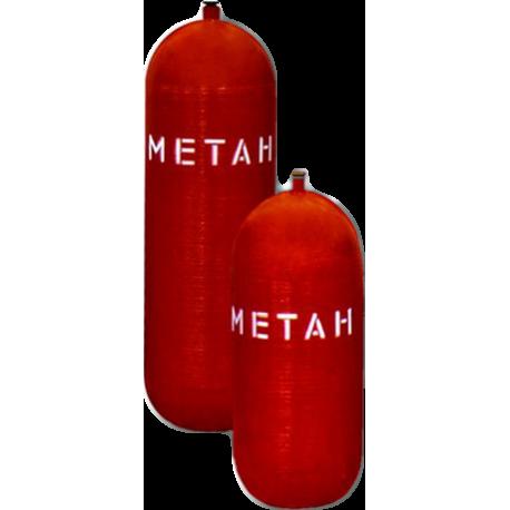 было картинки газа метана домике